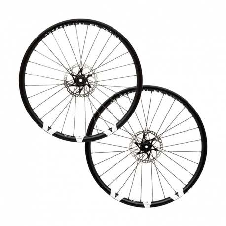 low priced 8572b 991c9 FFWD MTB Outlaw AM Alloy DT350 Wheel Set