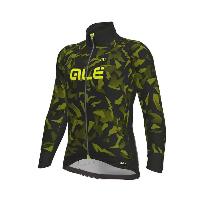 100% authentic e71a2 ad4b6 Giubbino Alé Graphics PRR Glass 2019   Acquista online Giubbini Inv...