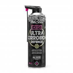 Protettivo E-Bike Muc Off Ultra Corrosion Defence 485ml