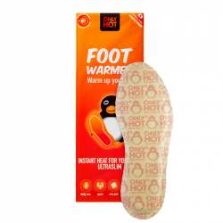 Suoletta Scaldapiedi Only Hot Foot Warmer