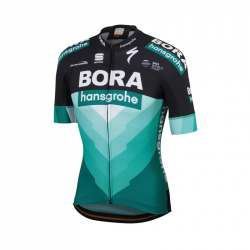 Sportful Bodyfit Team Bora Hansgrohe 2019 Jersey