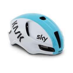 Casco Kask Utopia Team Sky 2019