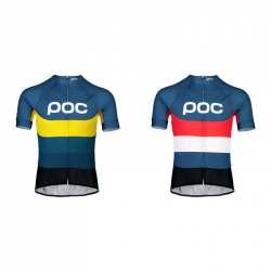 POC Essantial Road Logo 2019 Jersey