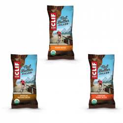 Energy Bar Clif Bar Nut Butter Filled