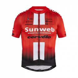 Maglia Craft Team Sunweb Replica 2019