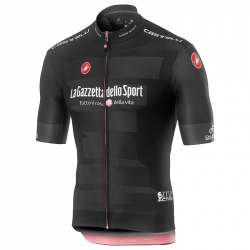 Maglia Rosa Castelli Giro d'Italia 2019