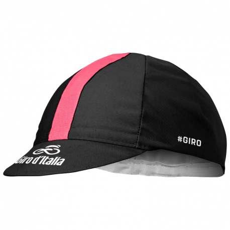 Cappellino Castelli GIRO102 Giro d'Italia 2019