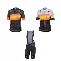 Sportful Bodyfit Sagan Stars Kit 2019