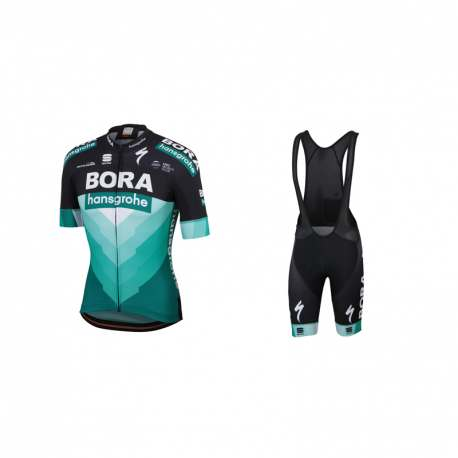 Sportful Bodyfit Bora Hansgrohe Kit 2019