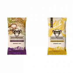 Barretta Energetica Chimpanzee Energy Bar