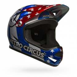 Casco Bell Sanction 2020