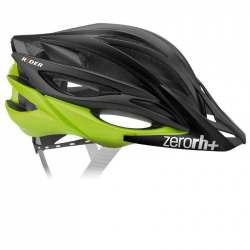 Rider  - Nero Opaco/ Verde Acido Opaco