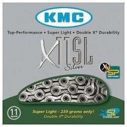 Catena KMC X11SL Silver