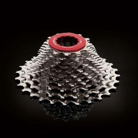 Cassetta pignoni Shimano 10v AL7075