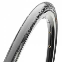 Copertoncino Maxxis Radiale 700X23/25 Flessibile