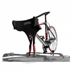 Protezione Scicon Bike Defender Nero