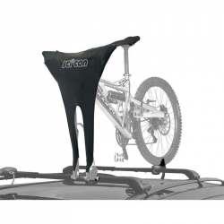 Bike defender nero MTB
