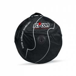 Scicon Wheel Bag Basic Double