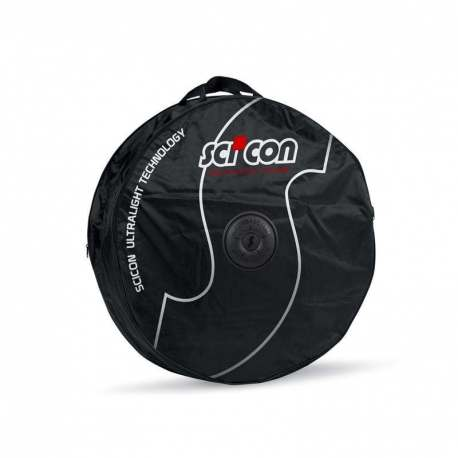 Scicon Wheel Bag Basic Double