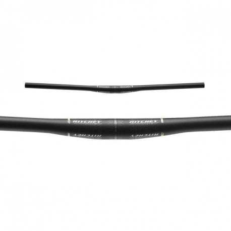 Manubrio MTB Comp BB Black - 2X 5°