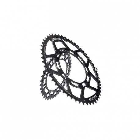 Corona Rotor Qrings Ovale 10% - Interna 34d 110x5