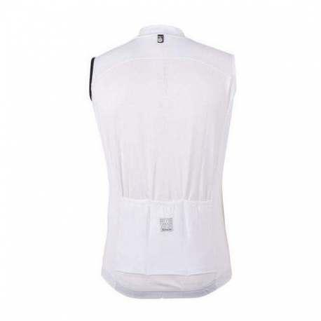 Maglia senza maniche TEMPO SP95675TEMPO - Bianco