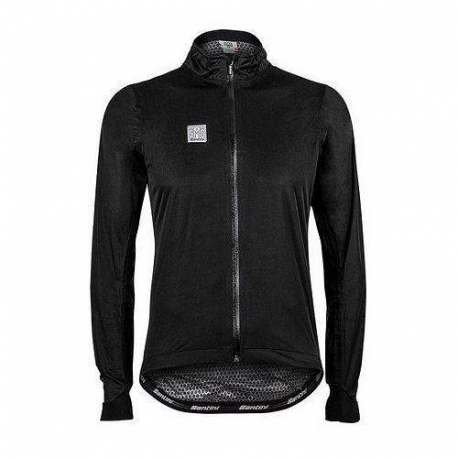 Santini Guard Waterproof Jacket