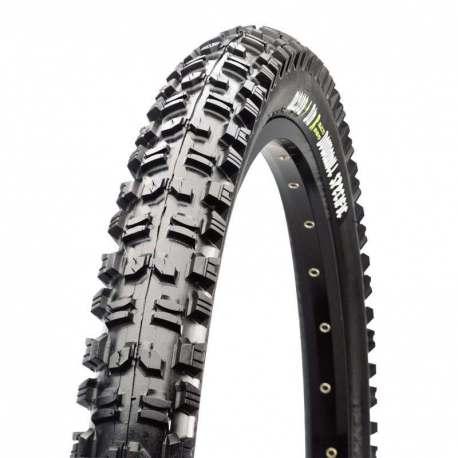 Maxxis Minion DHR 26X2.35/2.50 Rear Tire - Rigid