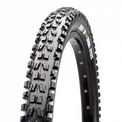 Maxxis Minion DHF Super Tacky 26x2.50 Front Rigid Tire