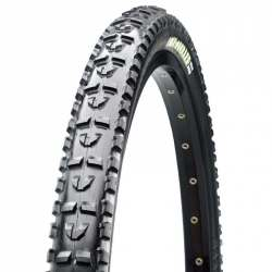 MAXXIS Copertone HIGH ROLLER 26X2.50 Downhill Super Tacky 42a Tubeless Flessibile TB74220000