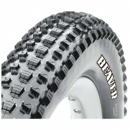 Copertone Maxxis Beaver 26x2.00 Exception Dual - Flessibile