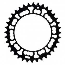 Corona Rotor Qrings Ovale 10% - Interna 36d 110x5