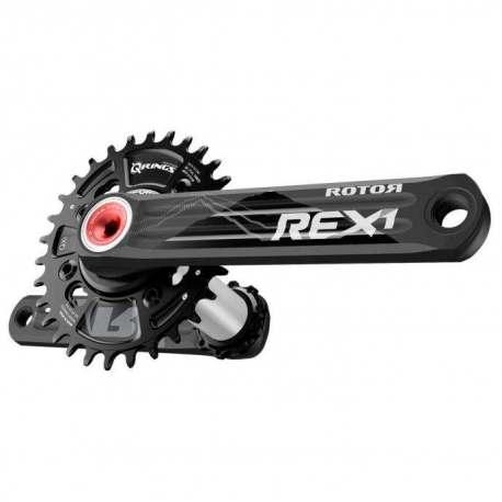 Guarnitura Rotor MTB Rex1.1 76x4
