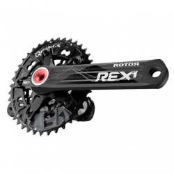 Guarnitura Rotor MTB Rex1.2 110/60x5