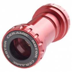 Movimento centrale BB3024 68/73 Ceramic Rosso