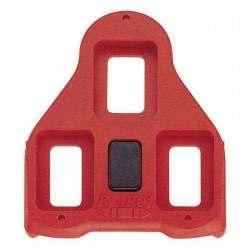 Tacchette ricambio Rotanti ARC 1 Rosso