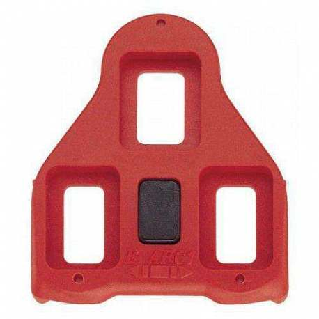 Cleats VP Components ARC 1 Red