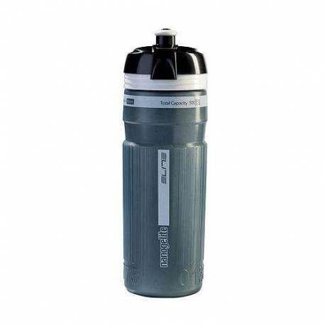 Borraccia Termica Elite Nanogelite - Nera - 500ml