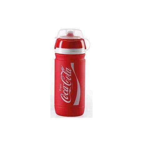 Borraccia Corsa Coca Cola Red - 550ml