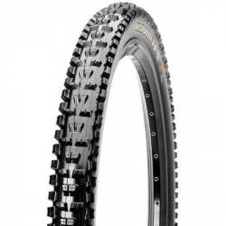 Copertone Maxxis High Roller II Super Tacky 26x2.40 - Rigido