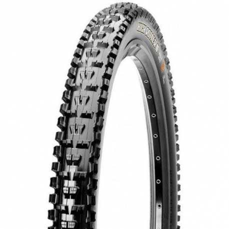 MAXXIS Copertone HIGH ROLLER II 26x2,40 Downhill 2-Ply Butyl Super Tacky Rigido TB74177600