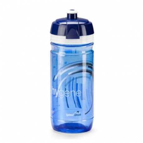 Borraccia Hygene Corsa Blu - 500ml