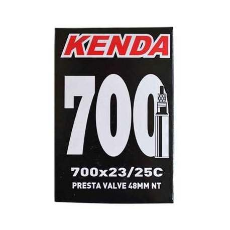 Camera d& 39 aria 700x35/43 valvola Presta 40mm