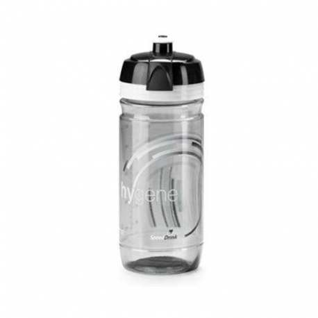 Borraccia corsa Elite Hygene Smoke - 500ml