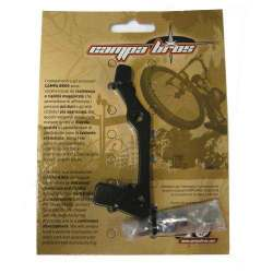 Adapter Fork-Brake Campa Bros IS-PM 203mm