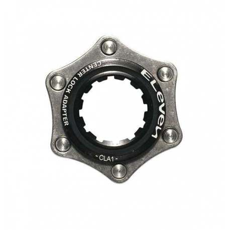 Adapter Eleven For Disc Brake Shimano
