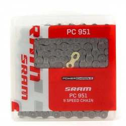 Sram PC951 9S Power Link Chain