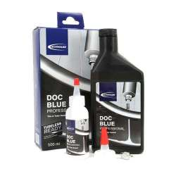 Liquido Sigillante Antiforatura Doc Blue 500ml