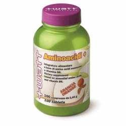 Aminoacidi+ - 100 Compresse