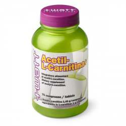Acetil-L-Carnitina+ - 75 Compresse